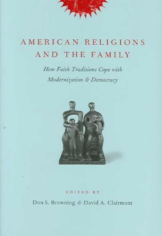 American Religions and the Family