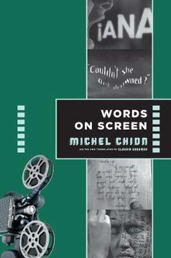 Words on Screen