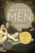 Between Men | Eve Kosofsky Sedgwick |