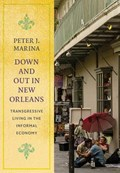 Down and Out in New Orleans   Peter J. Marina  