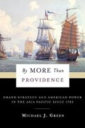By More Than Providence | Michael Green |