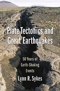 Plate tectonics and great earthquakes | Lynn R. Sykes |