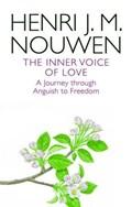 The Inner Voice of Love   Henri J. M. Nouwen  