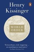 World Order   Henry Kissinger  