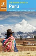 The Rough Guide to Peru   Dilwyn Jenkins ; Kiki Deere  