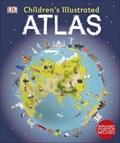 Children's Illustrated Atlas | Andrew Brooks |