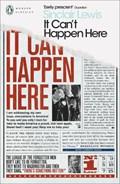 It can't happen here | Sinclair Lewis |