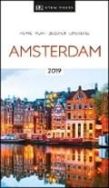 Dk eyewitness travel guide amsterdam: 2019 | Dk Eyewitness |