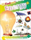 DKfindout! Energy | Dk |