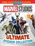 Marvel Studios Ultimate Sticker Collection   Dk  