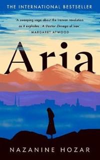Aria | nazaninie hozar |