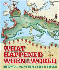 What Happened When in the World | Dk |