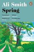 Spring | ali smith |