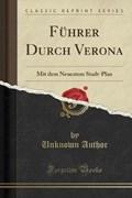 GER-FUHRER DURCH VERONA | Unknown Author |