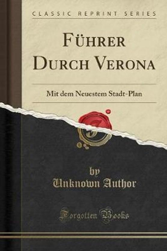 GER-FUHRER DURCH VERONA