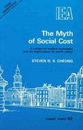 The Myth of Social Cost   Steven N.S. Cheung  