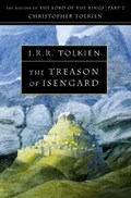 History of middle-earth Treason of isengard | Christopher Tolkien |
