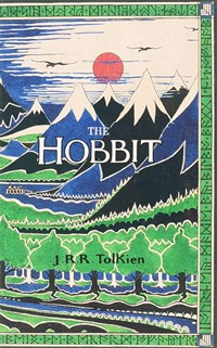 The Hobbit or There and Back Again   J. R. R. Tolkien  