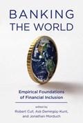 BANKING THE WORLD | Robert Cull |