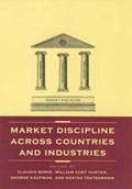 Market Discipline Across Countries and Industries | Claudio Borio |