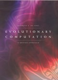 Evolutionary Computation - A Unified Approach (OIP) | Kenneth A De Jong |