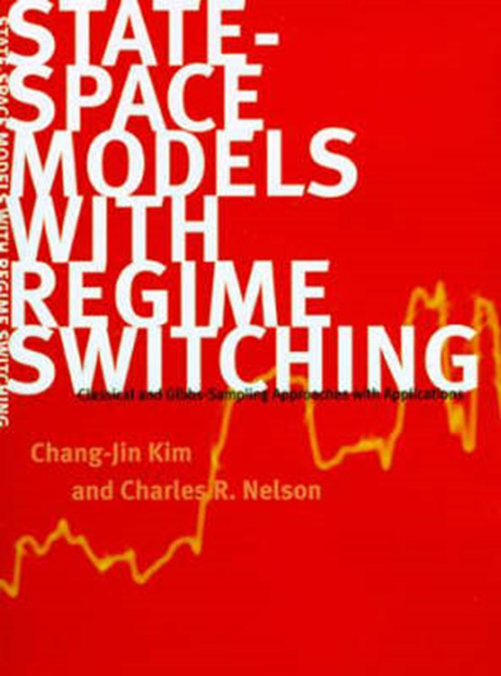 State-Space Models with Regime Switching - Classical & Gibbs-Sampling Approaches with Applications