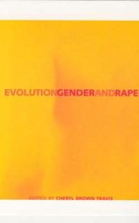 Evolution, Gender and Rape | auteur onbekend |