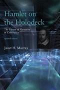 Hamlet on the Holodeck | Murray, Janet H. (graduate Program in Digital Media, Georgia Institute of Technology) |