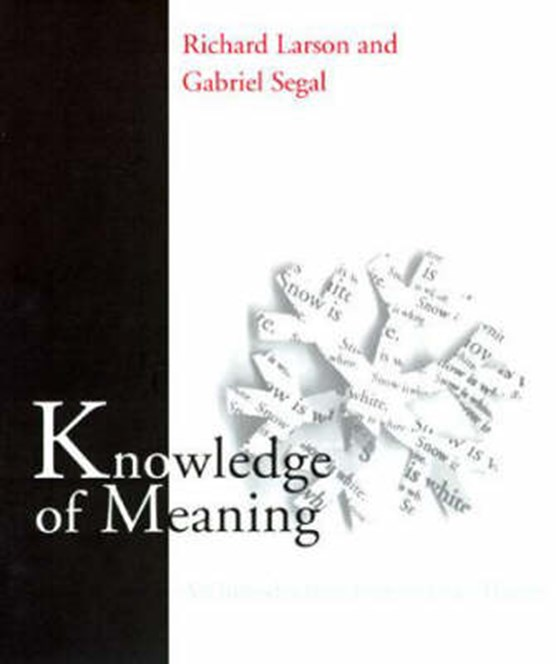 Knowledge of Meaning
