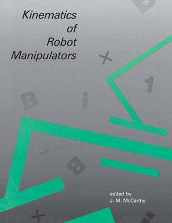 Kinematics of Robot Manipulators