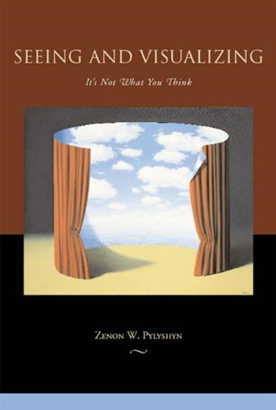 Seeing and Visualizing - Its Not What You Think