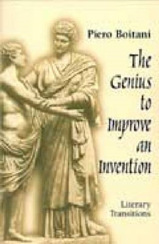 Genius to Improve an Invention