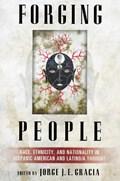 Forging People | Jorge Gracia |