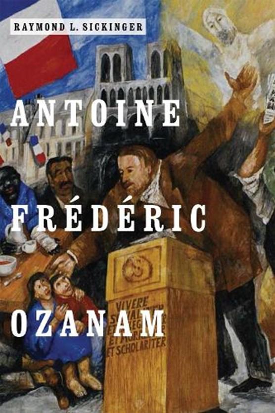 Antoine Frederic Ozanam