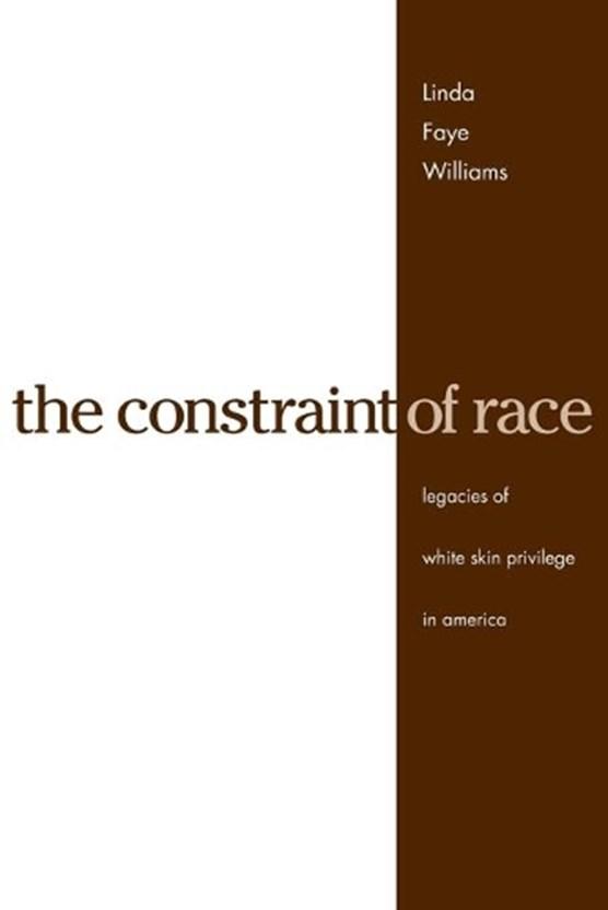Constraint Of Race