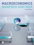 Macroeconomics   Manfred Gärtner  