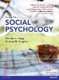 Social Psychology | Michael A. Hogg ; Graham Vaughan |