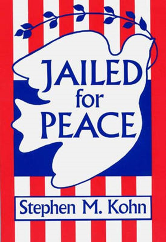 Jailed for Peace