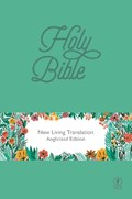 NLT Holy Bible: New Living Translation Teal Soft-tone Edition (Anglicized) | Society for Promoting Christian Knowledge |