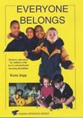 Everybody Belongs | Ken Jupp |