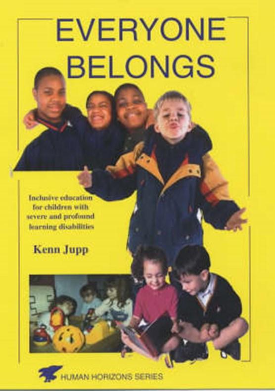 Everybody Belongs