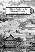 Chinese Society in the Eighteenth Century (Paper) | S Naquin |