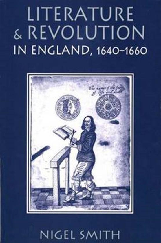 Literature & Revolution in England 1640-1660 (Paper)