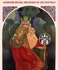 Alphonse Mucha   Victor; Arwas  