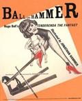Ball and Hammer | Jonathan Hammer |
