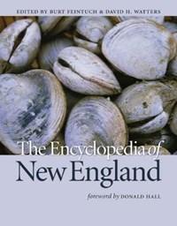 The Encyclopedia of New England   Burt Feintuch  