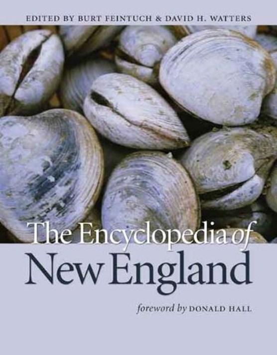 The Encyclopedia of New England