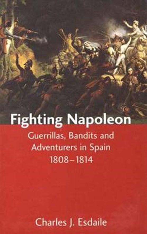 Fighting Napoleon - Guerrillas, Bandits and Adventurers in Spain, 1808-1814