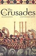 The Crusades | Jonathan Simon Christopher Riley-Smith |