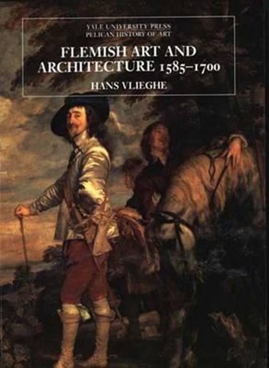 Flemish art and architecture 1585-1700